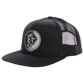 【SALE開催中】【Super Sports XEBIO & mall店:帽子】【オンライン特価】GAP ロゴ BB メッシュキャップ 188001 BLK