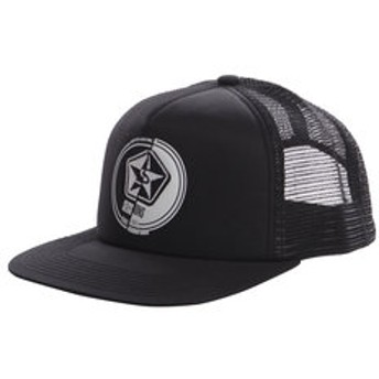 【Super Sports XEBIO & mall店:帽子】【オンライン特価】GAP ロゴ BB メッシュキャップ 188001 BLK