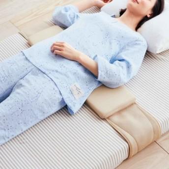 腰まくら習慣始めよう へたり腰を支える部分敷きパッド フェリシモ FELISSIMO【送料無料】