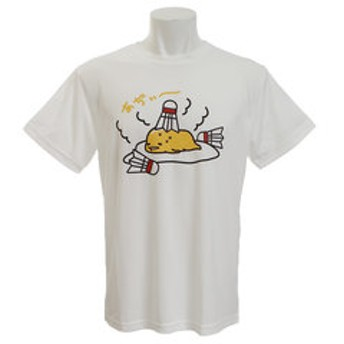 【Super Sports XEBIO & mall店:スポーツ】プラクティスシャツ ぐでたま 半袖Tシャツ アヂィー SR0182428X
