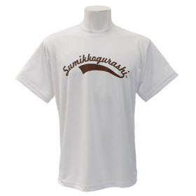 【Super Sports XEBIO & mall店:スポーツ】すみっこぐらしバスケTシャツ 2363659BA