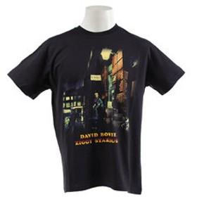 【Super Sports XEBIO & mall店:トップス】デビッドボウイTシャツ3 UNT181137014