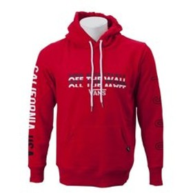【SALE開催中】【ABC-MART:トップス】CD18FW-MC19 1966 Pullover Hoodie RED 586260-0003