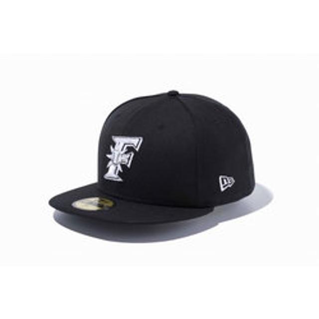 【Super Sports XEBIO & mall店:帽子】59FIFTY NPB 北海道日本ハムファイターズ F 11434037