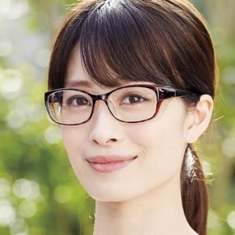 透明フードでカバー!普通の眼鏡に見える花粉対策UVカットサングラス フェリシモ FELISSIMO【送料:450円+税】