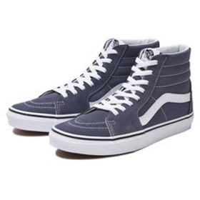 【ABC-MART:シューズ】VN0A38GEUKY SK8-HI GRISAILLE/WHITE 587174-0001