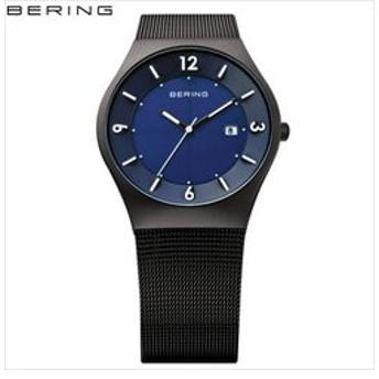 【THE WATCH SHOP.:時計】ベーリング[BERING] ソーラー [Solar] 14440-227