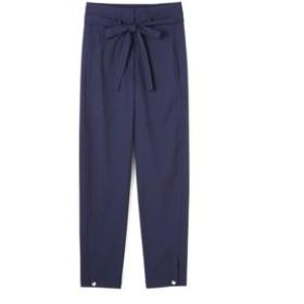 【H/standard:パンツ】[RUE BLANCHE]HEUCHERES RC33