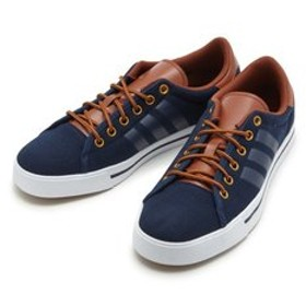 【ABC-MART:シューズ】EE9416 ADICOURT NAVY/RED 587029-0001