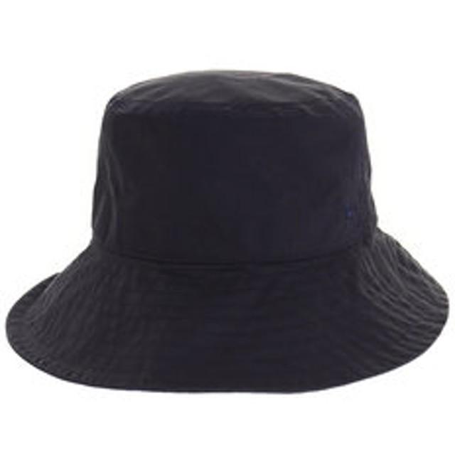 【Super Sports XEBIO & mall店:帽子】SLIT VISOR BUCKETHAT HU18S898SST020 NVY