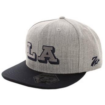 【Super Sports XEBIO & mall店:帽子】【オンライン限定特価】ロサンゼルスユニオン キャップ IPXY-105Grey