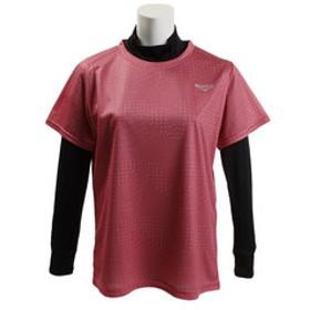 【Super Sports XEBIO & mall店:トップス】ドライプラス UV プラシャツインナーセット 864D8HD5651 SMP