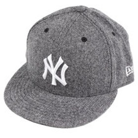 【SALE開催中】【Super Sports XEBIO & mall店:帽子】59FIFTY ツィード ニューヨークヤンキース キャップ 11781637