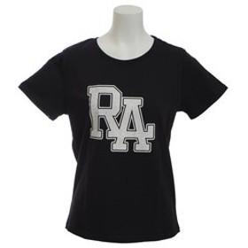 【Super Sports XEBIO & mall店:トップス】NB RA 半袖Tシャツ RBL18S1005NVY
