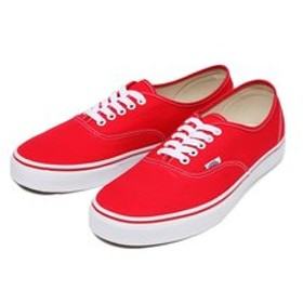 【ABC-MART:シューズ】VN000EE3RED AUTHENTIC RED 441682-0001