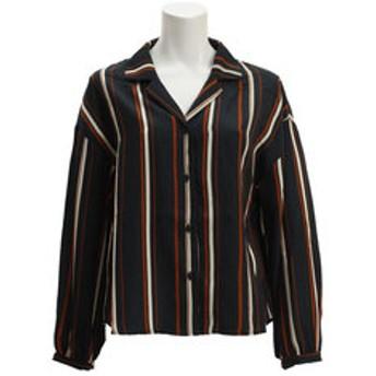 【Super Sports XEBIO & mall店:トップス】オープンカラーシャツ 18385003DGR オンライン価格