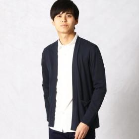 [マルイ]【セール】ハイゲージ ベーシックカーディガン/コムサメン(COMME CA MEN)