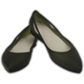 Crocs クロックス Crocs Rio Flat レディース