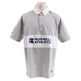 【Super Sports XEBIO & mall店:トップス】【オンライン特価】 PRO RUGGER ポロシャツ RBM19S0008 MGRY