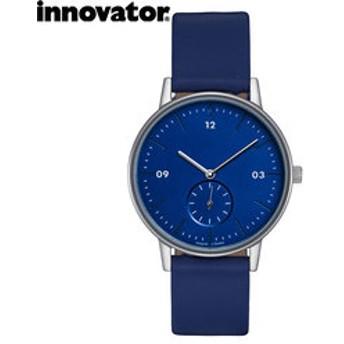 【THE WATCH SHOP.:時計】イノベーター[innovator] モダン[Modern] IIN-0002-5メンズ レディース ユニセックス シンプルウォッチ