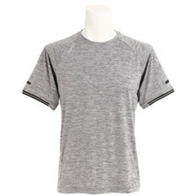 【Super Sports XEBIO & mall店:トップス】UV 半袖Tシャツ 863G7CD4776 CGRY