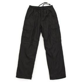 【Super Sports XEBIO & mall店:パンツ】防寒カーゴパンツ 868Q7HT2900 BLK