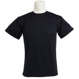 【Super Sports XEBIO & mall店:トップス】ドライプラス 半袖無地Tシャツ 863X5CD4610 NVY