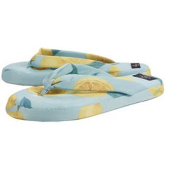 【Victoria Surf & Snow & mall店:スポーツ】フレスコトングサンダル レモンMT 490-5462