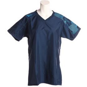 【Super Sports XEBIO & mall店:スポーツ】ブレーカーシャツ V2ME870114