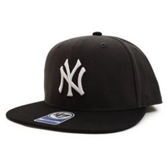 【Super Sports XEBIO & mall店:帽子】Yankees Sure S Kids キャップ B-SRSTT17WBP-CC K0