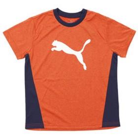 【Super Sports XEBIO & mall店:トップス】半袖Tシャツ 591883 18 RED-