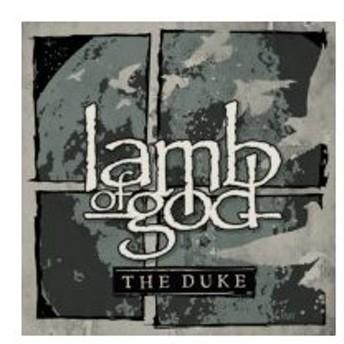 Lamb Of God ラムオブゴッド / Duke Ep 輸入盤 〔CD〕