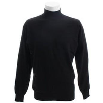 【Super Sports XEBIO & mall店:トップス】【ゼビオオンラインストア価格】ハイネックセーター 871PA8JW3342BLK