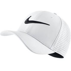 【Super Sports XEBIO & mall店:帽子】トレーニング ベイパー スウッシュ フレックス キャップ 803933-100FA17