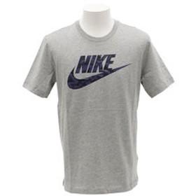 【Super Sports XEBIO & mall店:トップス】NSW カモフラージュ柄 パック半袖Tシャツ 2 BQ5368-063FA18