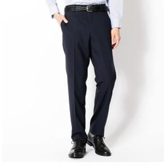 【COMME CA MEN:スーツ・ネクタイ】CERRUTI ストレッチトロセットアップパンツ