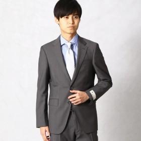 [マルイ]【セール】CERRUTI ジェノバワイドストライプスーツ/コムサメン(COMME CA MEN)
