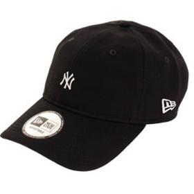 【Super Sports XEBIO & mall店:帽子】9THIRTY クロスストラップ カラースウェット ニューヨーク・ヤンキース ミニロゴ 11781542