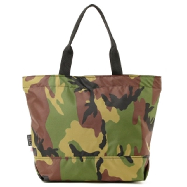 MELO / MT10 トートバッグ メンズ トートバッグ CAMO ONE SIZE