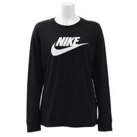 【Super Sports XEBIO & mall店:トップス】エッセンシャル アイコン 長袖Tシャツ BV6172-010SP19