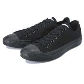 【ABC-MART:シューズ】ALL STAR OX ALL STAR OX 3216 BLKモノクローム 0327 004889-9999