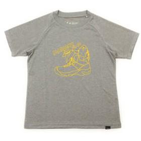 【Victoria L-Breath & mall店:アウトドア】ハーフスリーブTシャツ MOT-S2353K GSTM