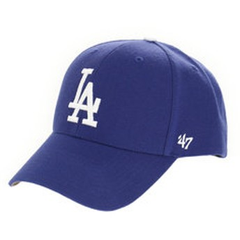 【Super Sports XEBIO & mall店:帽子】MLB ロサンゼルス・ドジャース キャップ B-MVP12WBV-HM0