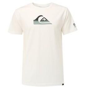 【SALE開催中】【クイックシルバー:トップス】メンズ 撥水 防汚 汗ジミ防止 Tシャツ DRYFLIGHT MW ISLAND ST