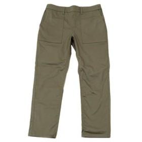 【Super Sports XEBIO & mall店:パンツ】BAKER パンツ 867EK8TFS5833OLV