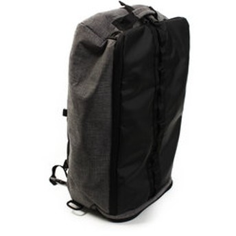 【Super Sports XEBIO & mall店:バッグ】Box BackPack バックパック 189018 GRY