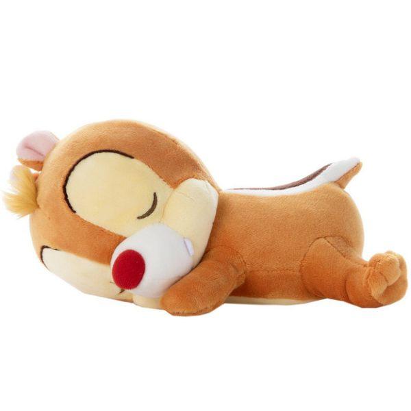 玩偶-迪士尼 睡姿娃娃(小) 蒂蒂-玄衣美舖