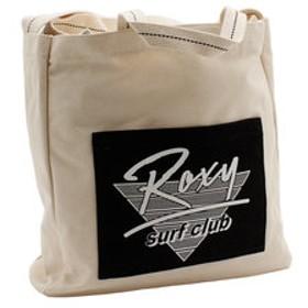 【Super Sports XEBIO & mall店:バッグ】FRESHY コットンキャンバス 2WAYトート 19SPRBG191314BLK