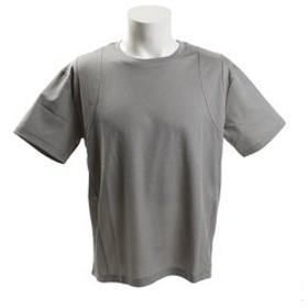 【Super Sports XEBIO & mall店:トップス】【オンライン特価】半袖アクティブTシャツ 2 WB37JA13 GRY