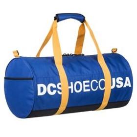 【クイックシルバー:バッグ】【DC ディーシー公式通販】ディーシー (DC SHOES)PLUNGER DUFFLE